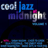 Cool Jazz At Midnight Vol 1 by Various Artists