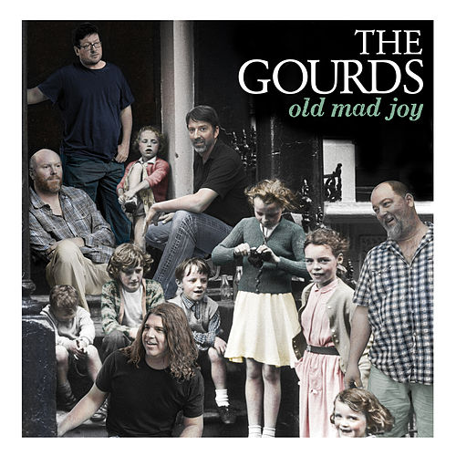 Play & Download Old Mad Joy by The Gourds | Napster