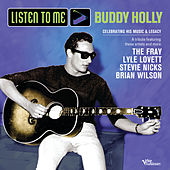 Play & Download Listen To Me: Buddy Holly by Various Artists | Napster