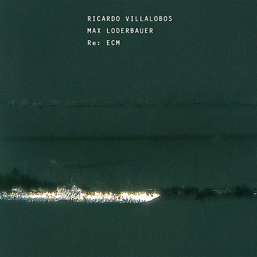 Re: Ecm by Ricardo Villalobos
