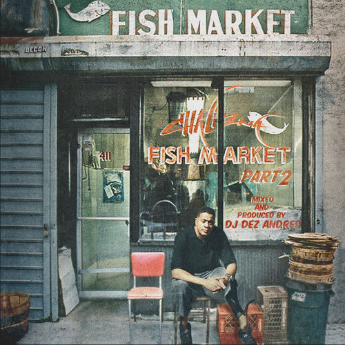Play & Download Fish Market Part 2 by Chali 2NA | Napster