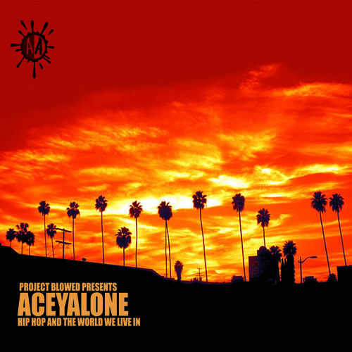 Play & Download Hip Hop And The World We Live In by Aceyalone | Napster