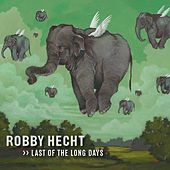 Play & Download Last of the Long Days by Robby Hecht | Napster