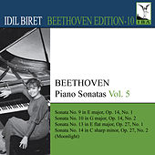 Play & Download Beethoven: Piano Sonatas, Vol. 5 by Idil Biret | Napster