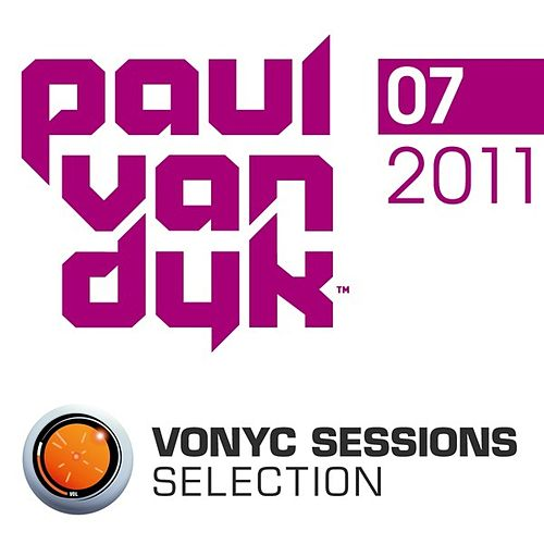 Play & Download VONYC Sessions Selection 2011 - 07 by Various Artists | Napster
