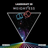 Play & Download Weightless by Laserkraft 3D | Napster