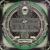 Tales EP 2: Spirituality by Jonas Steur