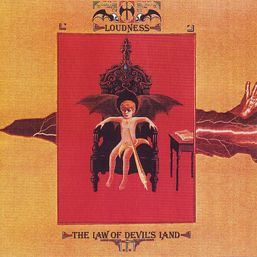 The Law of Devil's Land by Loudness