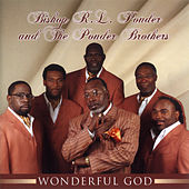 Wonderful God by Bishop R.L. Ponder