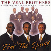Feel The Spirit by The Veal Brothers