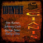 Country Giants von Various Artists