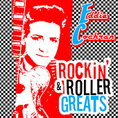 Play & Download Rockin' and Roller Greats - Eddie Cochran by Eddie Cochran | Napster