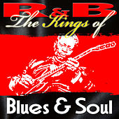 R&B - The Kings Of Blues And Soul von Various Artists