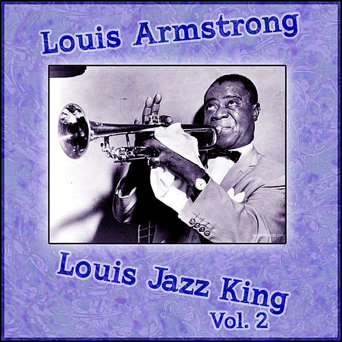 Play & Download Louis Jazz King - Volume 2 by Lionel Hampton | Napster