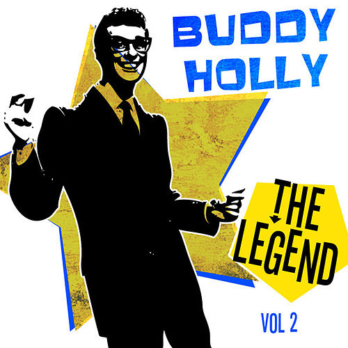 Buddy Holly - The Legend - Volume 2 by Buddy Holly
