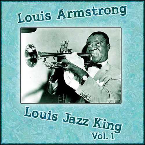 Play & Download Louis Jazz King - Volume 1 by Lionel Hampton | Napster