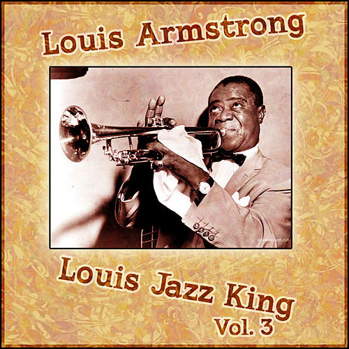 Louis Jazz King - Volume 3 by Lionel Hampton