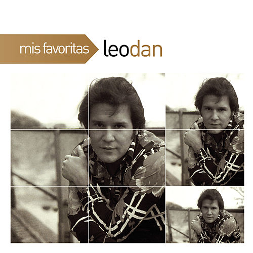 Mis Favoritas by Leo Dan
