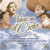 Play & Download Voces En El Cielo by Various Artists | Napster