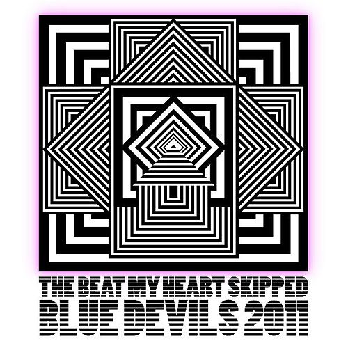 The Beat My Heart Skipped by The Blue Devils