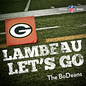 Lambeau Let's Go by BoDeans