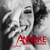 Play & Download Feel Alive by Anneke van Giersbergen | Napster