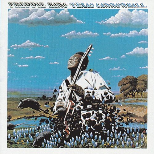 Play & Download Texas Cannonball by Freddie King | Napster