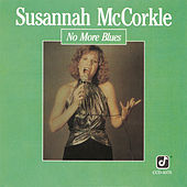 No More Blues by Susannah McCorkle