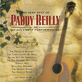 The Very Best Of Paddy Reilly by Paddy Reilly