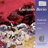 Play & Download Luciano Berio: Ekphrasis by Luciano Berio | Napster