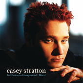 Play & Download Blood by Casey Stratton | Napster