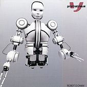 Play & Download Robot-O-Chan by Prometheus | Napster