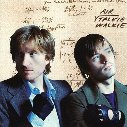 Play & Download Talkie Walkie by Air | Napster