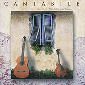 Cantabile: Duets For Mandolin & Guitar by Butch Baldassari