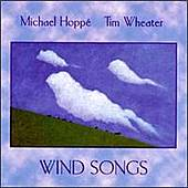 Play & Download Wind Songs by Michael Hoppe | Napster