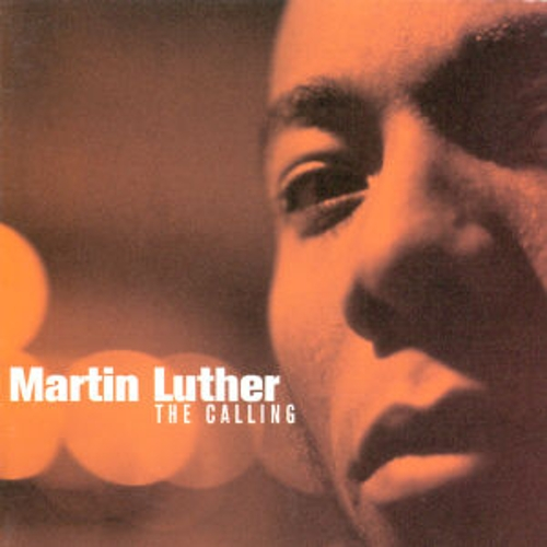 Play & Download Calling by Martin Luther (Soul) | Napster