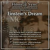 Play & Download Hemi-sync - Metamusic: Einstein's Dream by J.s. Epperson | Napster