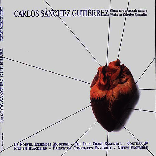 Play & Download Obras Para Grupos De Camara by Carlos Sanchez Gutierrez | Napster