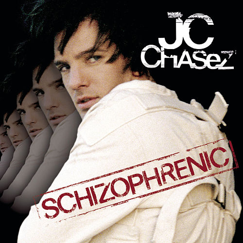 Play & Download Schizophrenic by JC Chasez | Napster