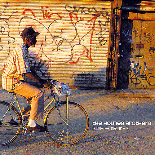 Play & Download Simple Truths by The Holmes Brothers | Napster
