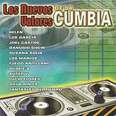 Play & Download Los Nuevos Valores de la Cumbia by Various Artists | Napster