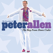 Play & Download The Very Best Of Peter Allen... by Peter Allen | Napster
