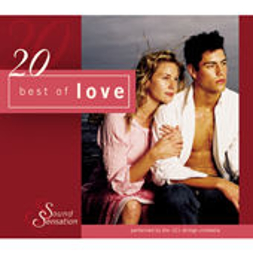 Play & Download 20 Best Of Love by 101 Strings Orchestra | Napster