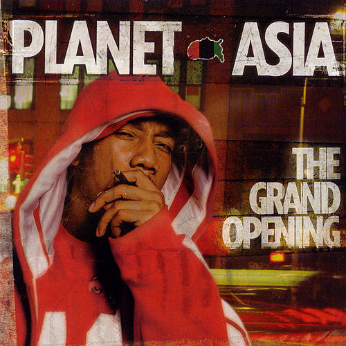 Play & Download The Grand Opening by Planet Asia | Napster