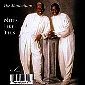 Play & Download Nites Like This by The Manhattans | Napster
