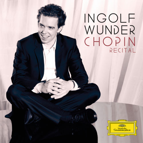 Play & Download Chopin Recital by Ingolf Wunder | Napster