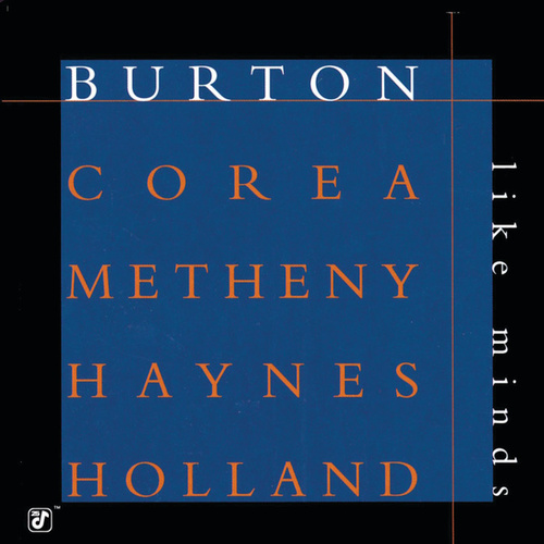 Play & Download Like Minds by Gary Burton | Napster
