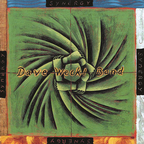 Play & Download Synergy by Dave Weckl | Napster