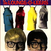 Experiment In Terror by The Lounge-O-Leers