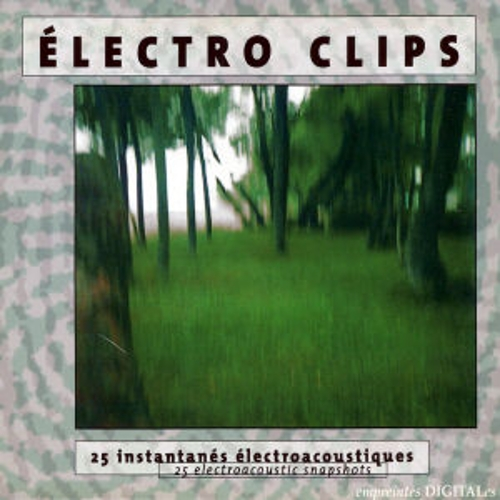 Electro Clips von Various Artists